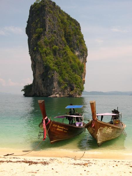 Pang Nga Bucht