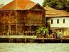 Chao Phraya - der Fluss der Könige